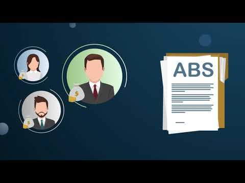 什麼是資產抵押債券?ABS/Asset-backed securities/資產抵押證券基金