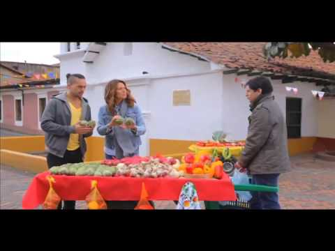 That´s Fresh Colombia te enseña a comer bien, Capitulo 6