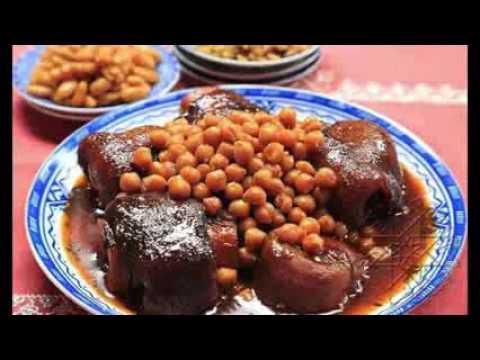 Restaurant zayna Casablanca habous tele : 0522 54 25 96