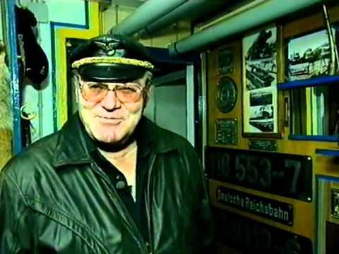 Bahn TV  Die Reportage
