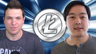 Charlie Lee Speaks Out On NANO, The Flappening, And Litecoin