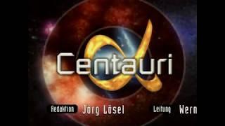 Alpha Centauri - Was ist eine HII Region?