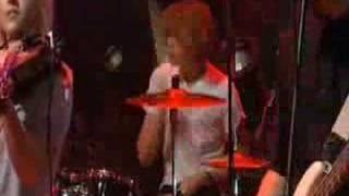 Operator Please - Get What You Want Live on Rove