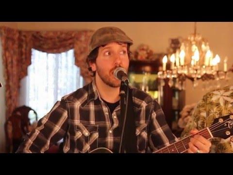 The Weary Kind - Ryan Bingham (acoustic cover)