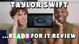 Baixar Taylor Swift - ...Ready For It (Review/Reaction)