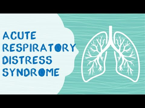 Acute Respiratory Distress Syndrome (ARDS) for Nursing Students