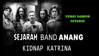 Sejarah Band POTLOT 31F - KIDNAP KATRINA - Damon Koeswoyo version