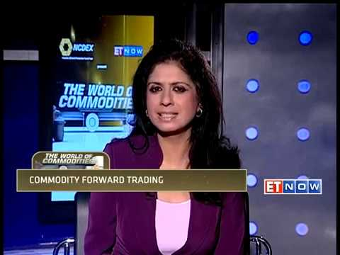 ET Now The World of Commodities Interview with Mr. Pravin Dongre ((Chairman, IPGA)
