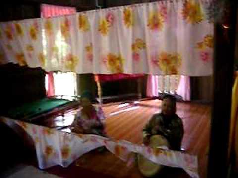 Borneo 2009 - Sarawak Cultural Village