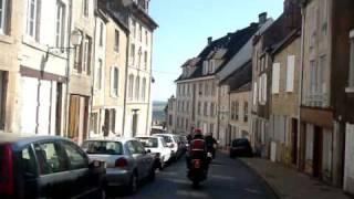Haute Marne 2009 : Langres
