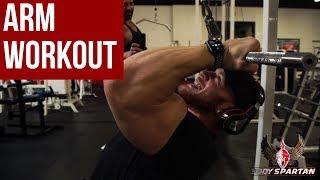 arm-workout-super-set-arm-workout-big-arms-workout