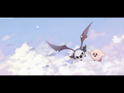 Calm&Relaxing Kirby Music Compilation for Studying (OST&Remix)