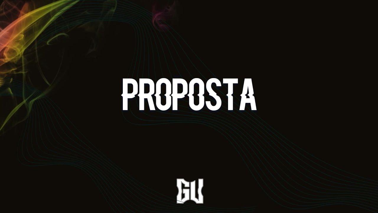 Download Proposta - GU