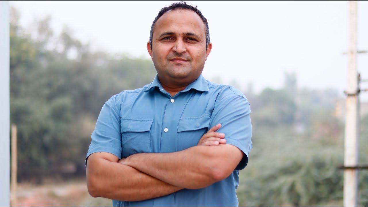 Live 🔴 कुछ बातें करते हैं    Let's Talk LIVE From Sansaniwal Dairy Farm