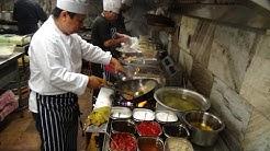 Indo-Chinese Making Master: Manchurian, Chilli Paneer, Noodles & Crispy Veg at Tiranga, Leicester...