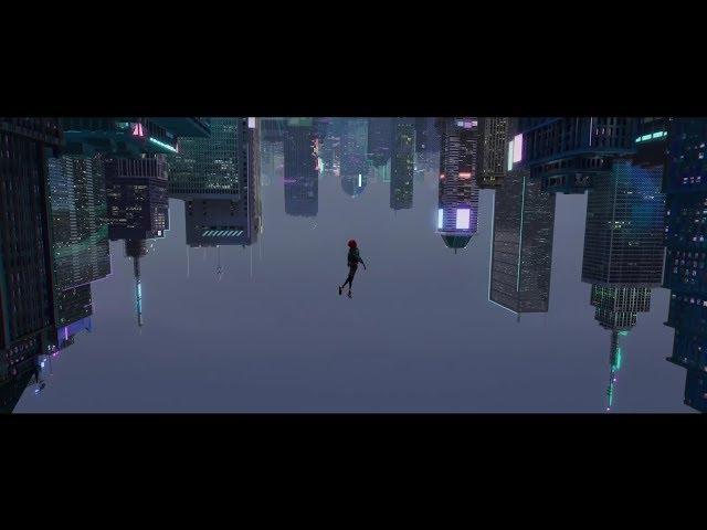 스파이더맨: 뉴 유니버스