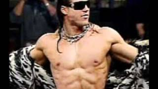 Johnny Nitro Theme Song