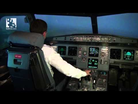 Airbus A320 flight controls protections - Baltic Aviation Academy