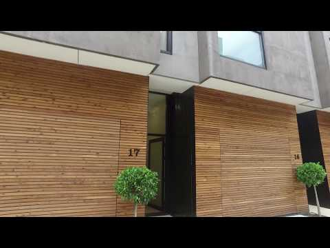 Rental Properties in Melbourne: Brunswick Townhome 3BR/3BA by Property Management in Melbourne