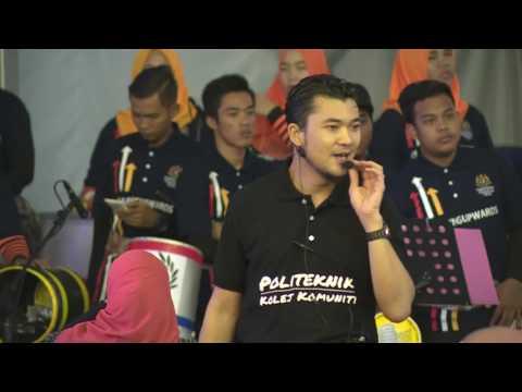 Karnival Pendidikan Tinggi Negara Kota Bharu, Kelantan