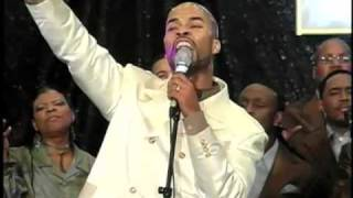Youthful Praise  ft. Judith McAllister - GLORY AND HONOR PT. 1