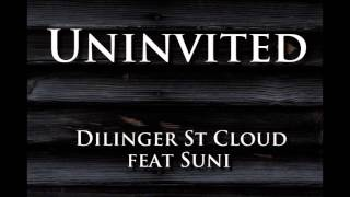 Uninvited (Metal Cover)- Dilinger [feat Suni]