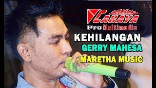 Gambar cover Ky Demang Kehilangan Gerry Mahesa Maretha Music Live In Sumengko 21 APRIL 2018