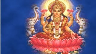 Jai Laxmi Mata Aarti [Full Song] By Anuradha Paudwal I Maa Ni Aarti and Thal