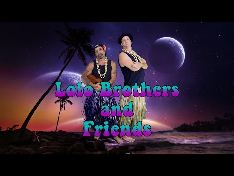 Lolo Brothers and Friends #2 with Brian Thompson