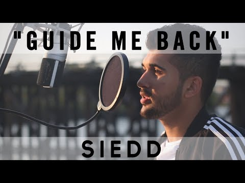 """Siedd - """"Guide Me Back"""" (Official Nasheed Cover) 