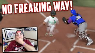 OMG! I GOT SO LUCKY! MLB The Show 17 | Battle Royale