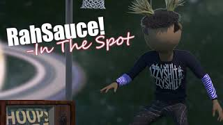 RahSauce! - In The Spot Visualizer ( HoopsTube Outro )