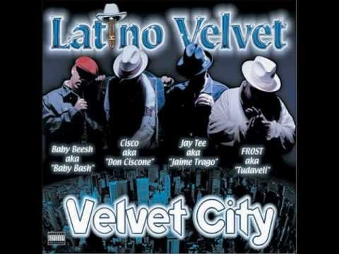 Telly -Latino Velvet Feat Levitti