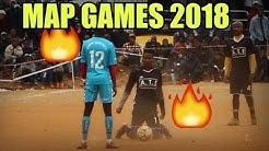 MAIMANE ALFRED PHIRI GAMES 2018   KASI WORLD CUP   KUMNANDI LA  