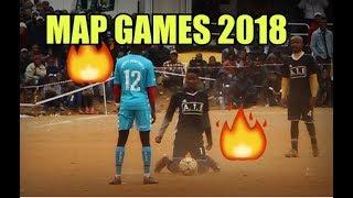 MAIMANE ALFRED PHIRI GAMES 2018 | KASI WORLD CUP | KUMNANDI LA |