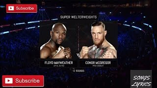 Download Floyd Mayweather VS Conor McGregor (Full Fight Highlights) 1080P HD MP3 song and Music Video