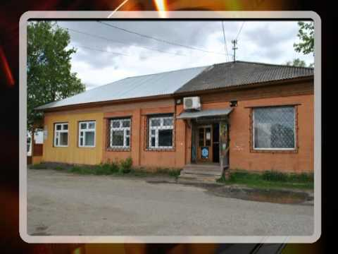 видео о р.п. Каргаполье, Курганская область