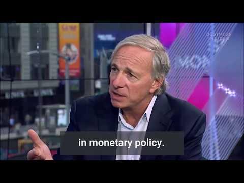 """Ray Dalio On US Economy : """"WE NEED TO BE CAREFUL !"""""""