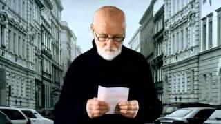 Prezít svuj zivot (teorie a praxe) - Intro