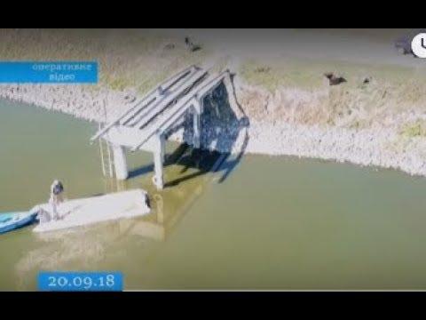 ТРК ВіККА: Черкаські рибалки планують поповнити Дніпро 45 тоннами мальків