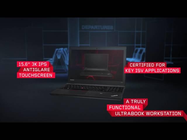 Lenovo ThinkPad W541 20EG0-00B - Laptop | Alza co uk