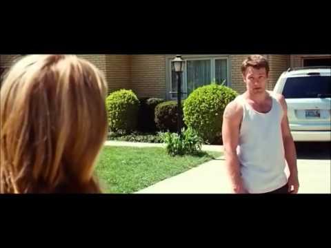 Jennifer Morrison - Warrior(2011) 2 scenes