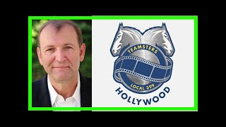 Breaking News | Hollywood teamsters, iatse condemn ual harassment in entertainment industry