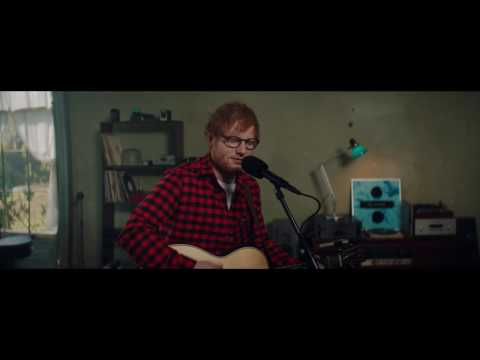 Mix - Ed Sheeran - How Would You Feel (Paean) [Live]