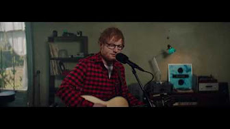Ed sheeran acoustic sessions youtube - Ed sheeran give me love live room ...