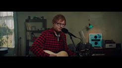 Ed Sheeran Acoustic Sessions Youtube