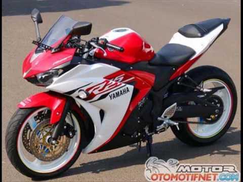 Best Modded Yamaha R