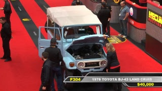 Mecum Collector Car Auction - Kissimmee 2019 Day 9