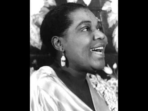 Bessie Smith-Squeeze Me