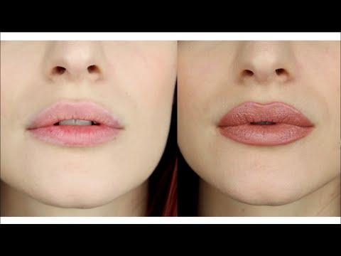 Come avere labbra carnose senza filler o chirurgia e ...